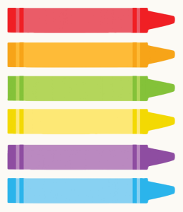 1KB4K_early_literacy_crayons