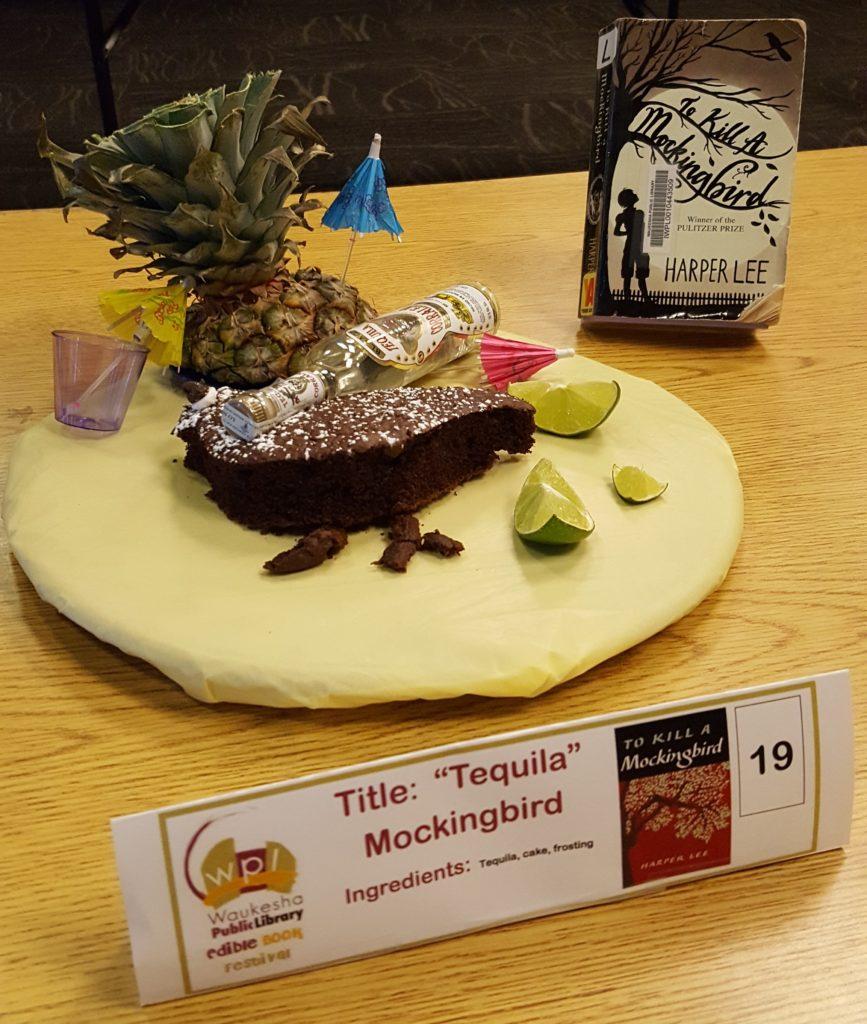 Tequila Mockingbird - WINNER PunniestFunniest Dawn Habben
